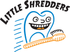 little shredders logo
